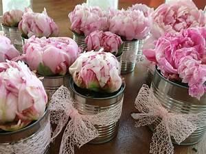 Deco Table Rose Et Gris : s lection d co de table gris et rose communion mariage ~ Melissatoandfro.com Idées de Décoration