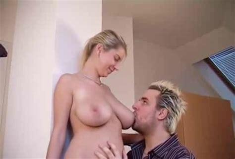 Guy Sucking Her Nipples