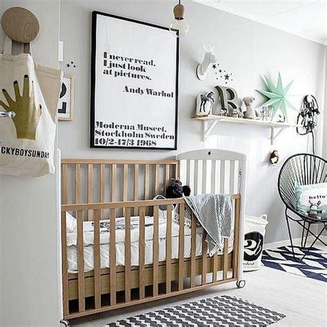 deco chambre bebe scandinave chambre bebe design scandinave bricolage maison et