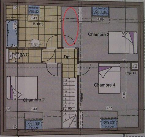 plan electrique chambre electrique moyenne maison 100m2 best top