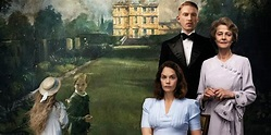 The Little Stranger Movie Review | Screen Rant