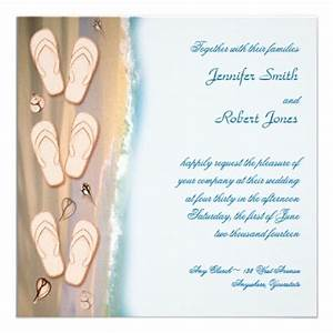 seal and send beach wedding invitations to set the tone With fancy beach wedding invitations