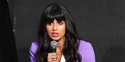 Jameela Jamil defends herself against viral rumors about ...