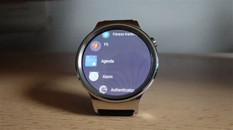 huawei is now rolling out android wear 2 0 update technadu
