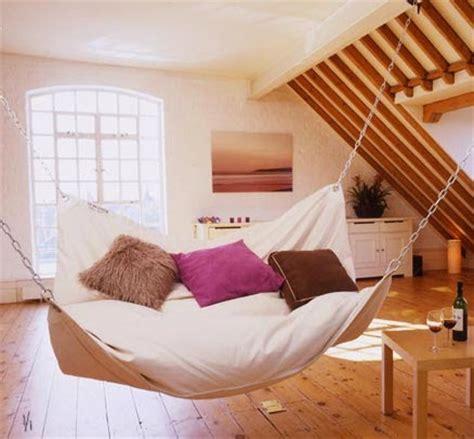 Bedroom With Hammock by Foundation Dezin Decor Hammock Beds