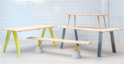 plateaux de bureau plateaux chêne timberpour tables basses d appoints des