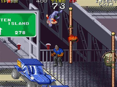 Retro Game Of The Week Ninja Gaiden Arcade Pixlbit