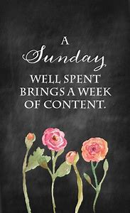 Best Sunday Blessing - ideas and images on Bing | Find what ...