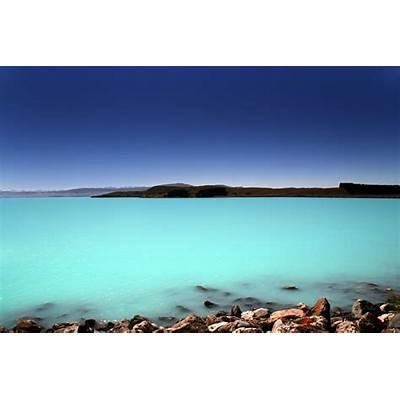 Imaggeo - Lake Pukaki New Zealand