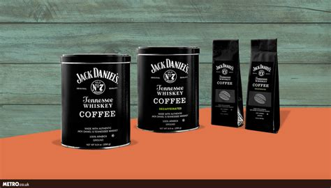 Just like jack daniel's whiskey, our coffee blend is crafted with pride using premium beans and proprietary roasting methods for a delicious brew with bold character and a every drop of jack daniel's tennessee whiskey is made in lynchburg, tennessee at america's oldest registered distillery. Jack Daniel's are making mornings better by releasing their own coffee | Metro News