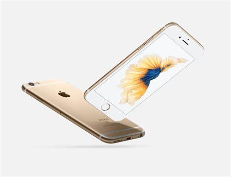 Achetez L'iphone 6s Et L'iphone 6s Plus