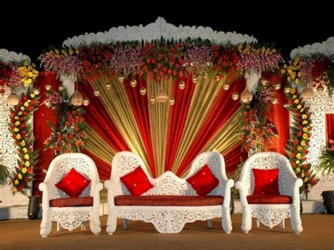 wedding stage decoration ideas oosile