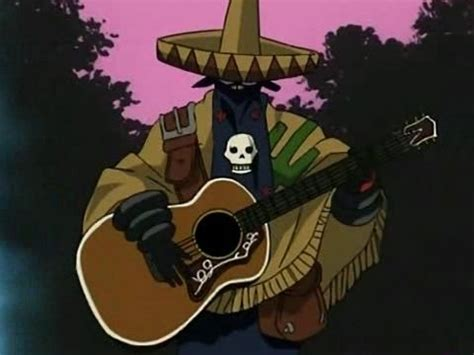 Personajes Mexicanos en anime y manga Off topic Taringa