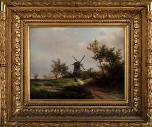 Bilder Mit Rahmen Modern : rahmen original 19 jahrhundert galerie k ~ Bigdaddyawards.com Haus und Dekorationen