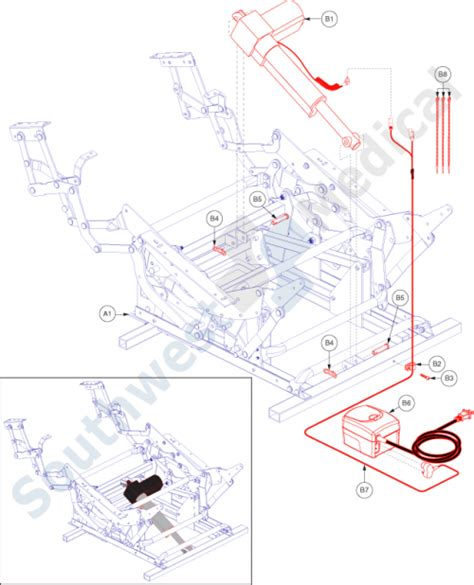 ll805kd replacement parts sn ends in f20 187 motor