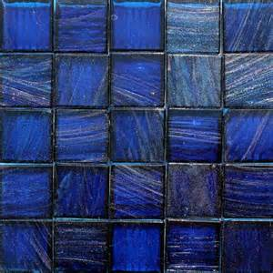Thinset For Glass Mosaic Tile midnight blue tr r20