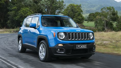 jeep renegade 2015 jeep renegade review australian launch caradvice