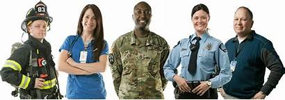 Heroes Military Homes Everyday Clipart Law Heros