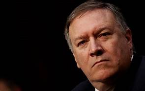 Pompeo Meets With Putin, Lavrov in Russia to talk about Iran…