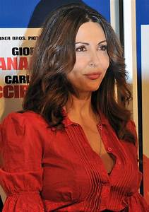 Sabrina Ferilli - Wikipedia