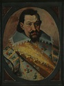 Portrait of John George I (1585-1656), Elector of Saxony ...