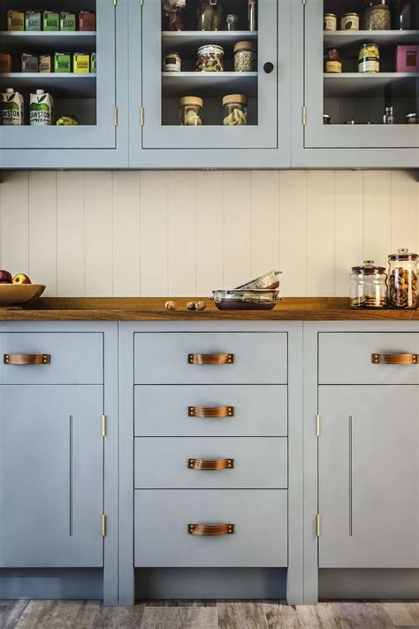 Plain Cupboards by Standard Kitchen Inspired By Scottish Arts And