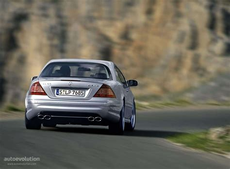 Such as this cl65 amg. MERCEDES BENZ CL 65 AMG (C215) - 2003, 2004, 2005, 2006 ...