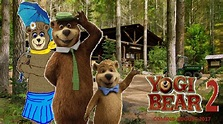 Yogi Bear 2 (2017) | Movie Fanon Wiki | FANDOM powered by ...