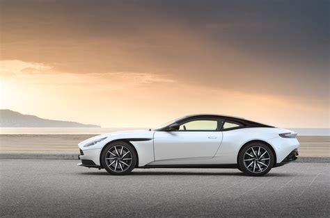 2018 Aston Martin Db11 V8 First Drive  Motor Trend