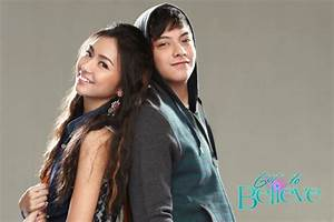 "Kathryn Bernardo and Daniel Padilla's ""Got To Believe ..."