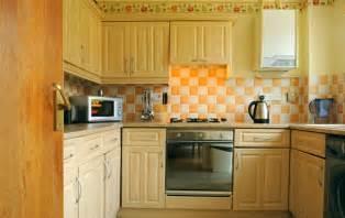 country kitchen décor design ideas