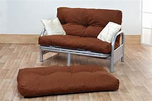 2 seater futon sofa bed for small spaces image011 small With sofa bed for small places