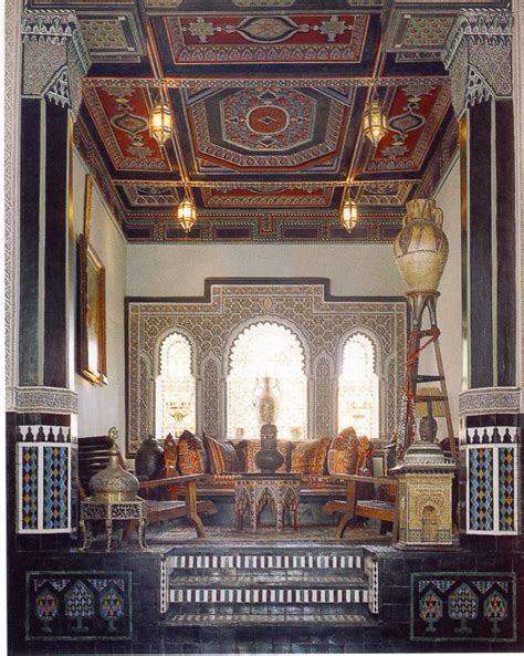 cuisine marocaine traditionnelle maison traditionnelle au maroc décoration des plafonds