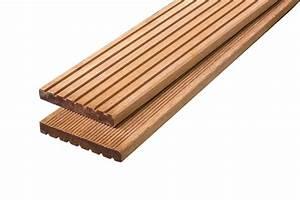 Planche De Bois Exterieur : planche bois exotique ext rieur l 39 habis ~ Premium-room.com Idées de Décoration