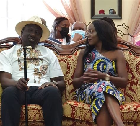 Alexander ezenagu, nigerian man engaged to dp… ezenagu holds an llb from the university of ibadan in nigeria and is also a graduate of the university of cambridge in the united kingdom. DP Ruto's daughter: Inside her exclusive wedding to Nigerian groom