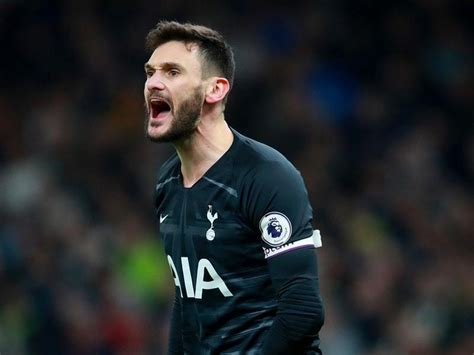 Lloris eyeing Champions League push after returning to ...