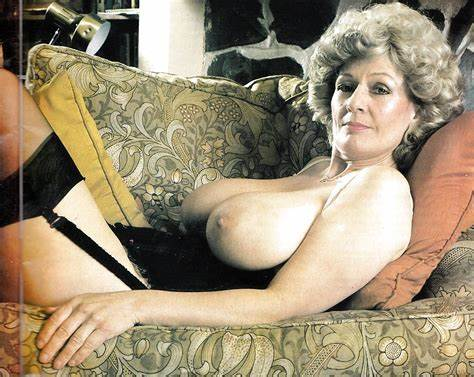 Breast Granny From Germany