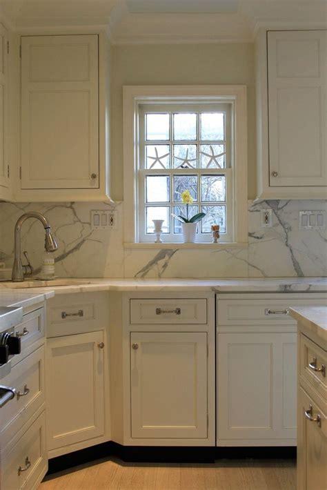 Cornern Window And Sink Treatments Small Treatment Ideas