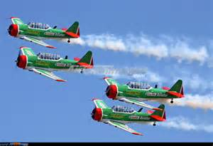 Flying Lions Aerobatic Team