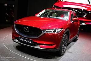 Mazda Cx 8 : 2018 mazda cx 8 amateurishly photoshopped from an image of the cx 5 autoevolution ~ Medecine-chirurgie-esthetiques.com Avis de Voitures