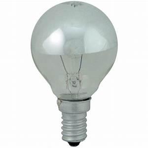 E14 25 Watt : 25 watt ses e14 crown silver light bulb ~ Orissabook.com Haus und Dekorationen