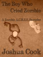 boy  cried zombie  joshua cook