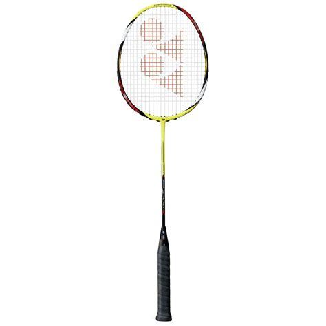 yonex arcsaber  slash badminton racket sweatbandcom