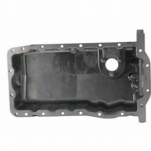Oil Pan W   Low Sensor Provision For Vw Beetle Golf Jetta