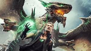 Lista Traz Os 10 Jogos Mais Aguardados De 2017 Para Xbox