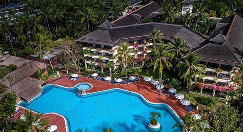 Prama Sanur Beach Hotel, Bali, Indonesia