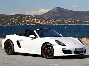 Top Ten Best Used Sports Cars