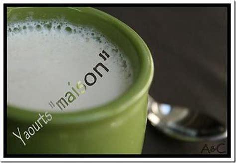 recette de en 2009 je concurrence la laiti 232 re yaourt ferme onctueux quot maison quot cuit au