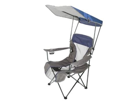 Kelsyus Premium Canopy Backpack Chair by Cing Chairs With Canopy