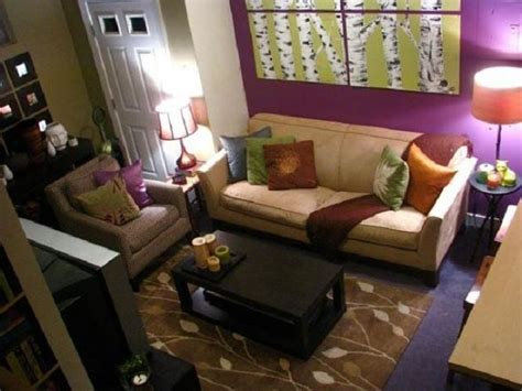 apartment living room ideas   budgetsmall apartment
